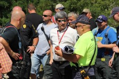 Search for Missing Man, South Ward Mountain, Tamaqua, 8-13-2015 (191)