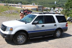 Search for Missing Man, South Ward Mountain, Tamaqua, 8-13-2015 (193)