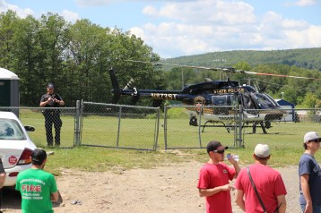 Search for Missing Man, South Ward Mountain, Tamaqua, 8-13-2015 (67)