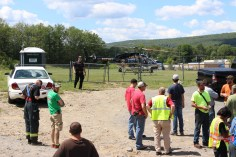 Search for Missing Man, South Ward Mountain, Tamaqua, 8-13-2015 (79)
