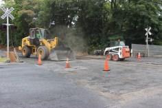 Spruce Street Construction Complete, Tamaqua, 8-21-2015 (16)