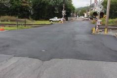 Spruce Street Construction Complete, Tamaqua, 8-21-2015 (7)