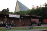 Steve Brosky & Jimmy Meyer, Tamaqua Chamber Summer Concert Series, Train Station, Tamaqua (40)