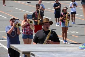 Tamaqua Raider Band Camp, Middle School Parking Lot, Tamaqua, 8-13-2015 (336)