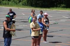 Tamaqua Raider Band Camp, Middle School Parking Lot, Tamaqua, 8-13-2015 (361)