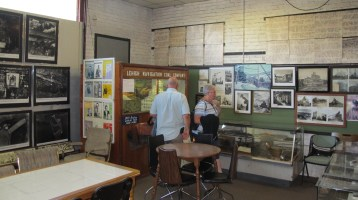Old Fashioned Miner's Labor Day Picnic, No. 9 Coal Mine & Museum, Lansford, 9-6-2015 (56)