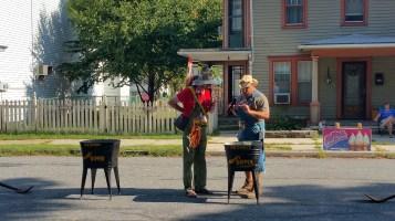 Redneck Festival 2015, Weissport, 9-6-2015 (2)