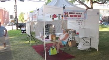 Redneck Festival 2015, Weissport, 9-6-2015 (74)