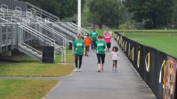 St. Luke's Cares For Kids 5K and Kids Fun Run, Panther Valley Football Field, Lansford (32)
