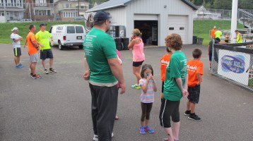St. Luke's Cares For Kids 5K and Kids Fun Run, Panther Valley Football Field, Lansford (4)