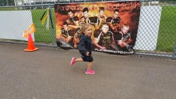 Zalik, St. Luke's Cares For Kids 5K, Kids Fun Run, PV Football Field, Lansford (4)