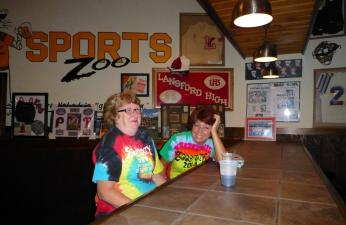 Zoostock Kick-Off Party, Sports Zoo, from Lisa Hiles, Lansford, 9-3-2015 (31)