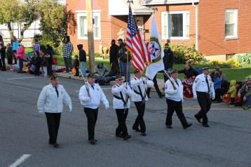 45th Annual Halloween Parade, Lehighton, 10-17-2015 (16)