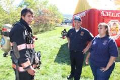 Fire Prevention, via Tamaqua Fire Department, Tamaqua Elementary School, Tamaqua, 10-5-2015 (20)