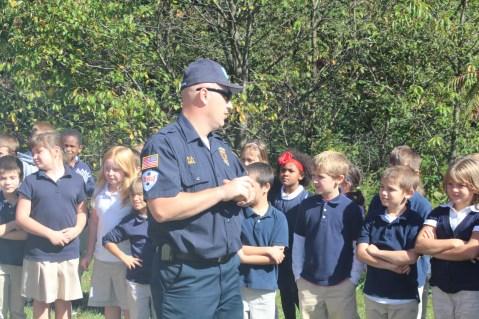 Fire Prevention, via Tamaqua Fire Department, Tamaqua Elementary School, Tamaqua, 10-5-2015 (23)