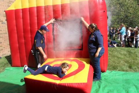 Fire Prevention, via Tamaqua Fire Department, Tamaqua Elementary School, Tamaqua, 10-5-2015 (39)