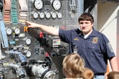 Fire Prevention, via Tamaqua Fire Department, Tamaqua Elementary School, Tamaqua, 10-5-2015 (43)