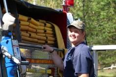 Fire Prevention, via Tamaqua Fire Department, Tamaqua Elementary School, Tamaqua, 10-5-2015 (54)