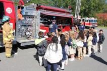 Fire Prevention, via Tamaqua Fire Department, Tamaqua Elementary School, Tamaqua, 10-5-2015 (68)