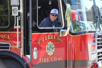 Fire Prevention, via Tamaqua Fire Department, Tamaqua Elementary School, Tamaqua, 10-5-2015 (92)