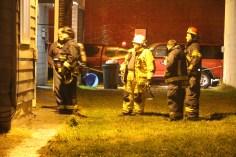 Fire Response, East Broad Street, Tamaqua, 10-28-2015 (17)