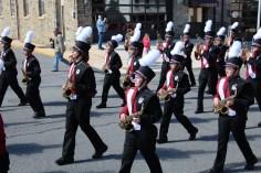 Parade for New Fire Station, Pumper Truck, Boat, Lehighton Fire Department, Lehighton (143)