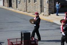 Parade for New Fire Station, Pumper Truck, Boat, Lehighton Fire Department, Lehighton (161)