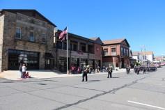 Parade for New Fire Station, Pumper Truck, Boat, Lehighton Fire Department, Lehighton (19)