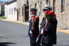 Parade for New Fire Station, Pumper Truck, Boat, Lehighton Fire Department, Lehighton (31)