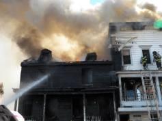 Structure Fire, photos courtesy Bill N Tonia, Ashland, 10-18-2015 (43)