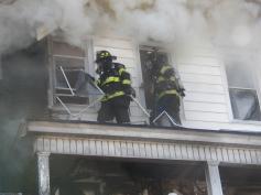 Structure Fire, photos courtesy Bill N Tonia, Ashland, 10-18-2015 (44)