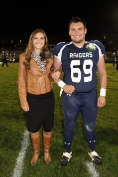 Tamaqua Area Homecoming Game, King and Queen, Sports Stadium, Tamaqua, 10-16-2015 (110)