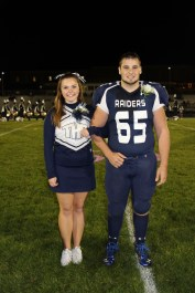 Tamaqua Area Homecoming Game, King and Queen, Sports Stadium, Tamaqua, 10-16-2015 (117)