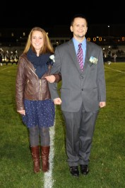 Tamaqua Area Homecoming Game, King and Queen, Sports Stadium, Tamaqua, 10-16-2015 (123)
