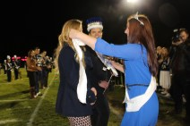 Tamaqua Area Homecoming Game, King and Queen, Sports Stadium, Tamaqua, 10-16-2015 (146)