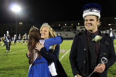 Tamaqua Area Homecoming Game, King and Queen, Sports Stadium, Tamaqua, 10-16-2015 (154)