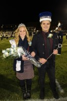 Tamaqua Area Homecoming Game, King and Queen, Sports Stadium, Tamaqua, 10-16-2015 (163)