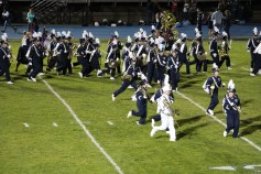 Tamaqua Area Homecoming Game, King and Queen, Sports Stadium, Tamaqua, 10-16-2015 (30)