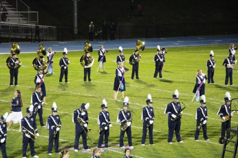 Tamaqua Area Homecoming Game, King and Queen, Sports Stadium, Tamaqua, 10-16-2015 (38)