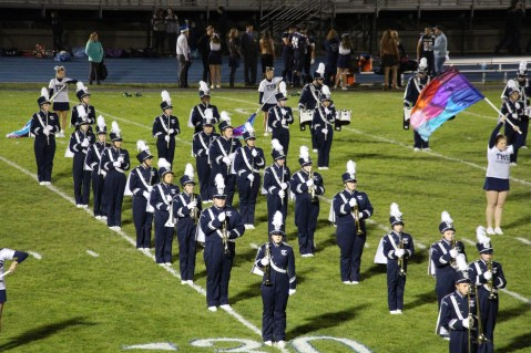 Tamaqua Area Homecoming Game, King and Queen, Sports Stadium, Tamaqua, 10-16-2015 (49)
