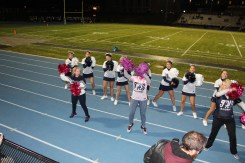 Tamaqua Area Homecoming Game, King and Queen, Sports Stadium, Tamaqua, 10-16-2015 (5)
