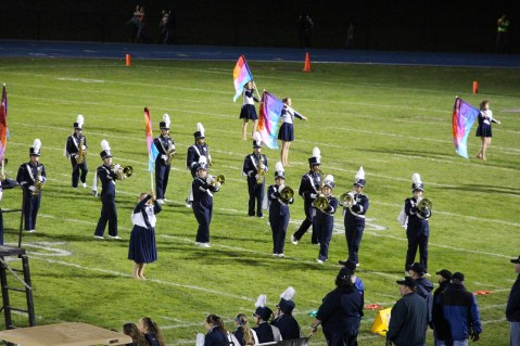 Tamaqua Area Homecoming Game, King and Queen, Sports Stadium, Tamaqua, 10-16-2015 (68)