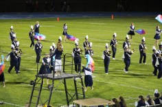 Tamaqua Area Homecoming Game, King and Queen, Sports Stadium, Tamaqua, 10-16-2015 (78)