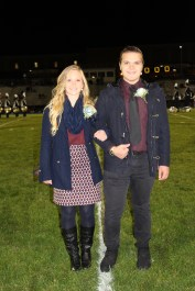 Tamaqua Area Homecoming Game, King and Queen, Sports Stadium, Tamaqua, 10-16-2015 (98)