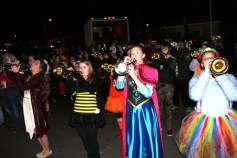Tamaqua Lions Club Halloween Parade, Broad Street, Tamaqua, 10-27-2015 (17)