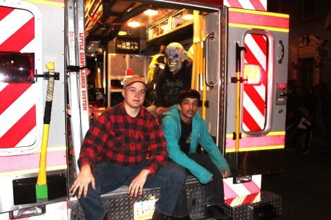 Tamaqua Lions Club Halloween Parade, Broad Street, Tamaqua, 10-27-2015 (170)