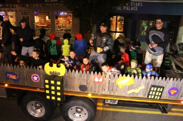 Tamaqua Lions Club Halloween Parade, Broad Street, Tamaqua, 10-27-2015 (202)
