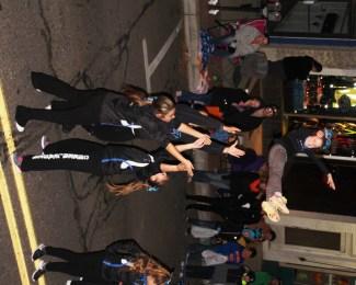 Tamaqua Lions Club Halloween Parade, Broad Street, Tamaqua, 10-27-2015 (223)