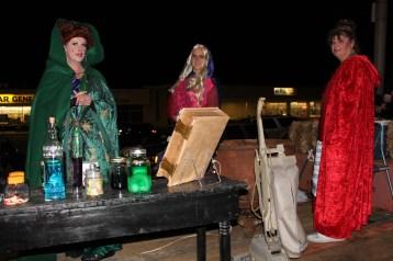 Tamaqua Lions Club Halloween Parade, Broad Street, Tamaqua, 10-27-2015 (33)