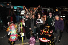Tamaqua Lions Club Halloween Parade, Broad Street, Tamaqua, 10-27-2015 (50)